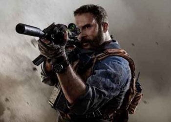 Call of Duty: Modern Warfare. El mapa Battle Royale apareció en un nuevo vídeo