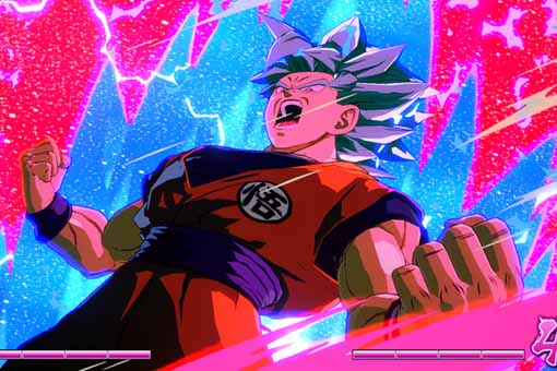 Dragon Ball FighterZ reveló sus novedades para la tercera temporada
