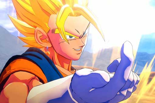 Dragon Ball Z: Kakarot tendrá en su primer DLC