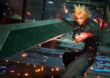 Final Fantasy VII Remake actualiza su exclusividad temporal en PS4