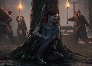 The Last of Us 2: Nueva figura de Ellie y muchas más novedades