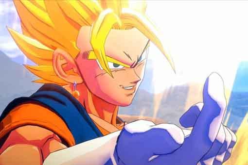 Dragon Ball Z: Kakarot alcanzó los 2 millones de copias vendidas