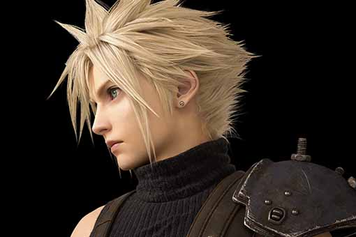 Final Fantasy VII Remake mostró a Red XIII, uno de los protagonistas del juego
