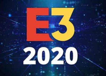 El E3 2020 se canceló oficialmente por el coronavirus