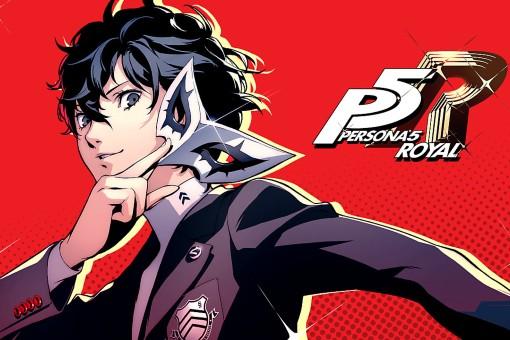 Persona 5 Royal se convirtió en el tercer juego mejor valorado de PS4