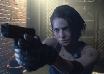 Resident Evil 3 Remake presentó su nuevo trailer dedicado a Jill Valentine