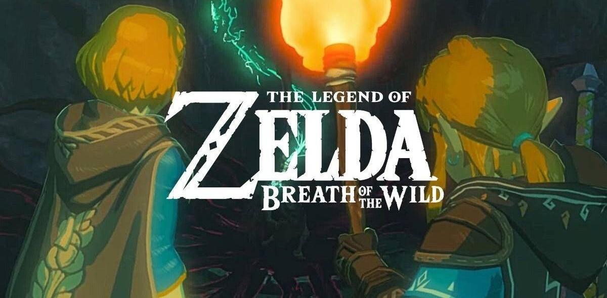 The Legend of Zelda: Breath of the Wild 2 estaría inspirado en Red Dead Redemption 2