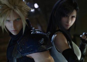 Final Fantasy VII Remake presentó su tráiler final