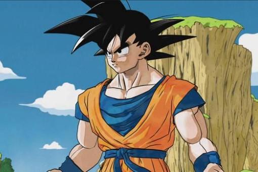 Dragon Ball Z: Kakarot iba a tener un estilo visual más fiel al manga
