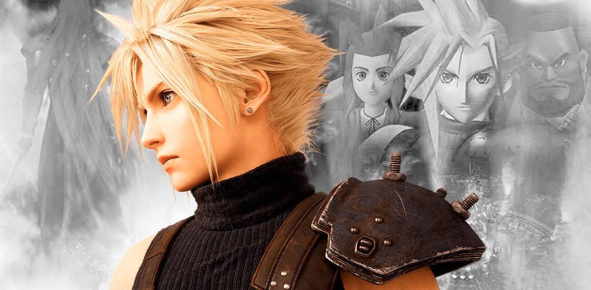 Final Fantasy VII Remake: El combate fue rediseñado varias veces