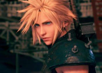 Final Fantasy VII Remake logró una nota casi perfecta en Famitsu
