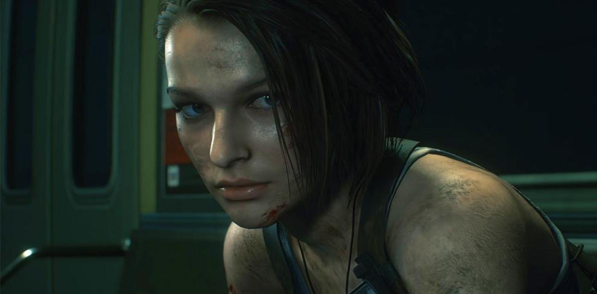 Resident Evil 3 Remake tuvo un buen debut, pero no superó a Resident Evil 2