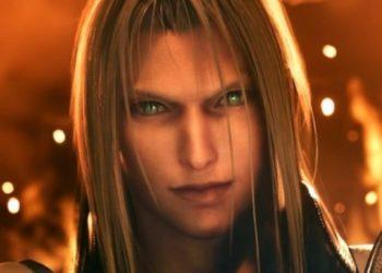 Final Fantasy VII Remake: Square explicó por qué Sephirot aparece tan pronto