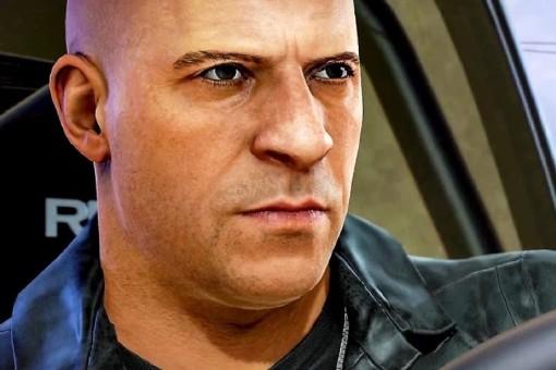 Fast & Furious Crossroads mostró detalles en su primer trailer gameplay