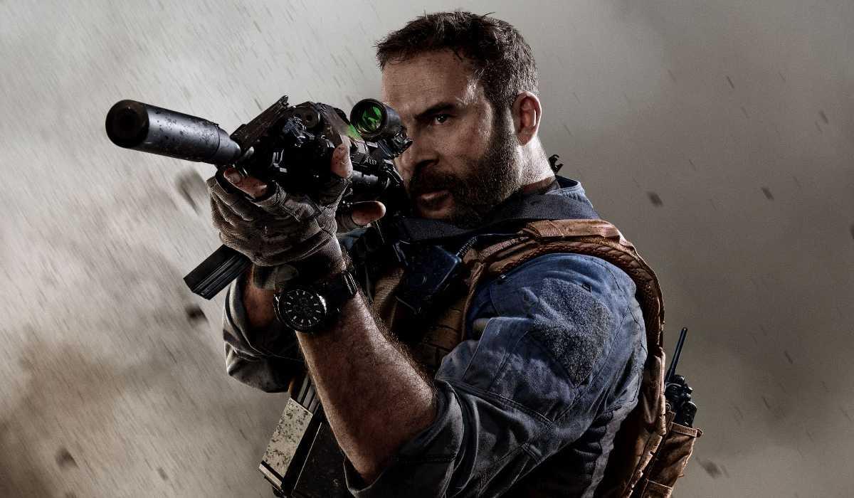 Call of Duty: Modern Warfare estrenó el primer teaser de la Temporada 4