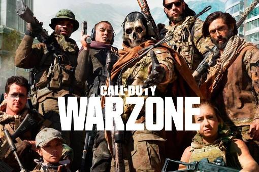 Call of Duty: Warzone estará en PS5 y Xbox Series X