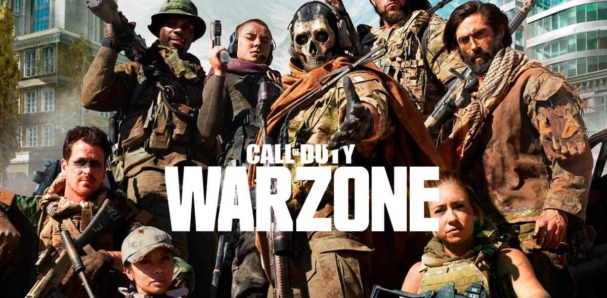 Call of Duty: Warzone estará en PS5 y Xbox Series X
