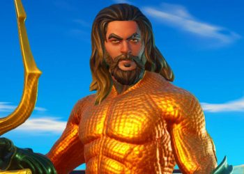 Fortnite Temporada 3: Un nuevo trailer mostró a Aquaman