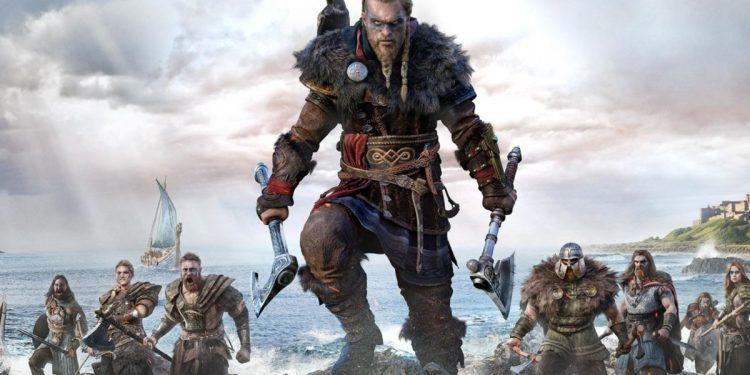 AssassinAssassin's Creed Valhalla: Se filtra un gameplay de 30 minutos's Creed Valhalla: Se filtra un gameplay de 30 minutos