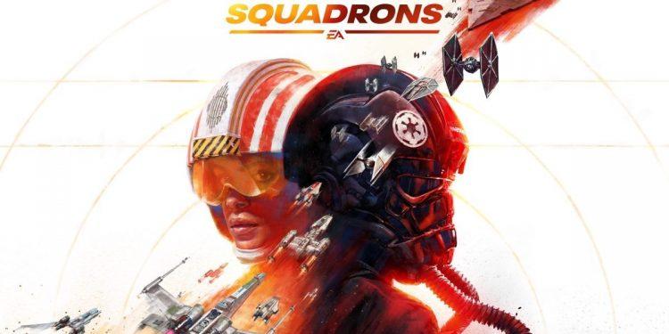Star Wars Squadrons deslumbró con un nuevo gameplay de 15 minutos