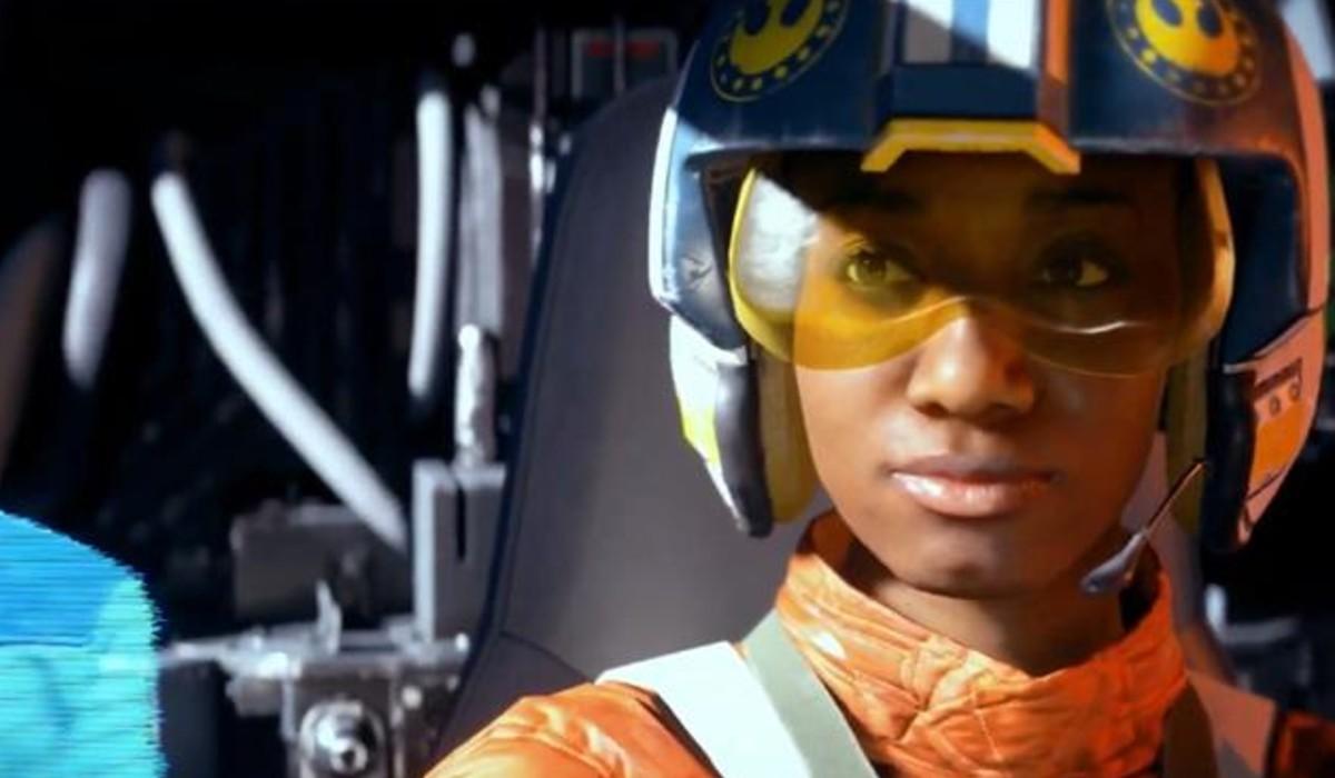 Star Wars: Squadrons no tendrá mejoras en PS5 y Xbox Series X