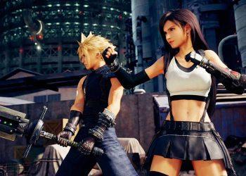 Final Fantasy VII Remake: El segundo episodio ya está en plena producción