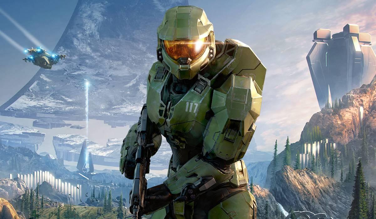 Halo Infinite: El responsable del juego defiende los gráficos