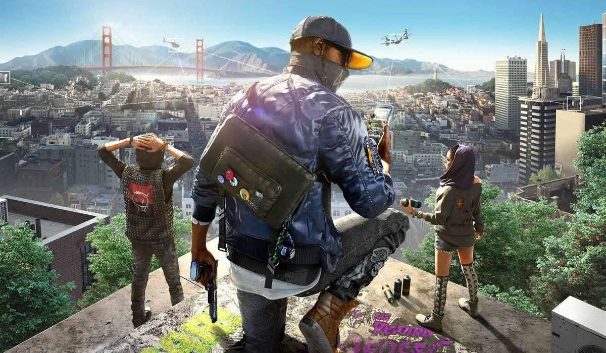 Watch Dogs 2 será gratis durante el evento Ubisoft Forward