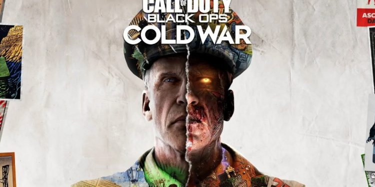 Call of Duty: Black Ops Cold War lanzó un nuevo trailer cinemático