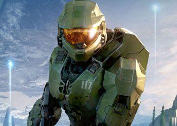 Halo Infinite podría no lanzarse en Xbox One S y retrasarse hasta 2022