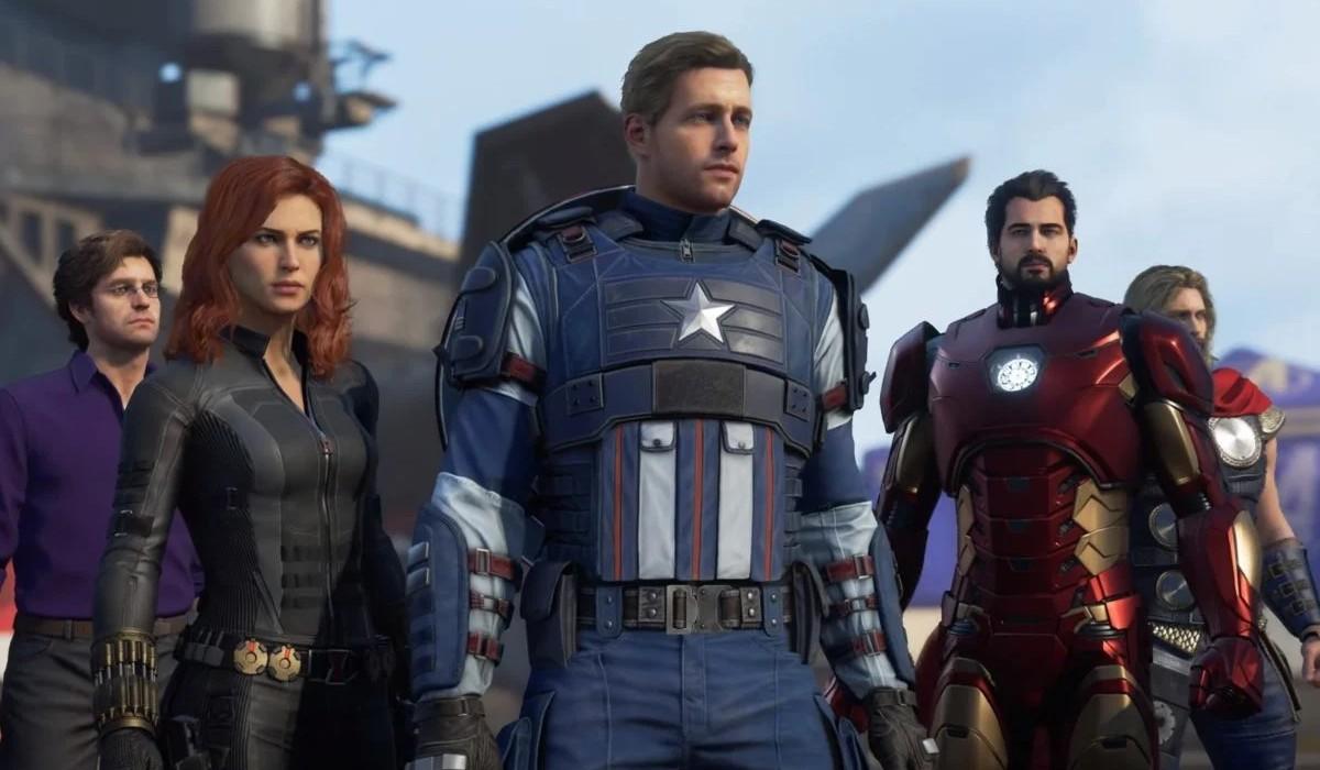 Marvel's Avengers: la versión más completa en Playstation 4