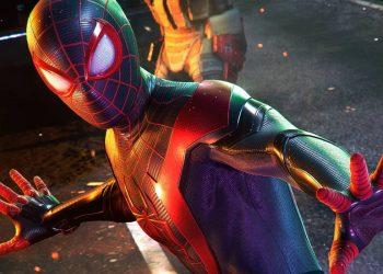 Spider-Man Remastered no se actualizará gratis de PS4 a PS5