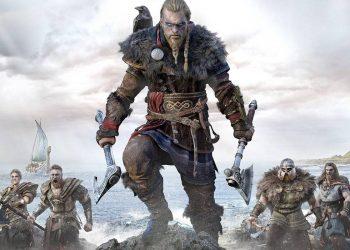 Assassin's Creed Valhalla: funcionará a 4K y 60 fps en PS5