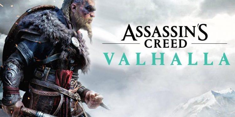 Assassin's Creed Valhalla funcionará a 4K y 60 fps en Xbox Series X