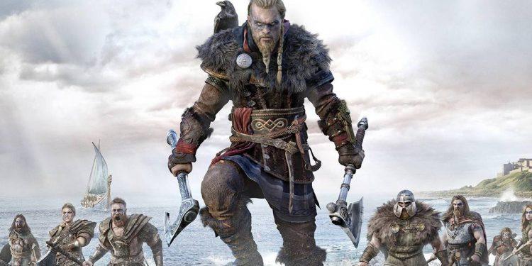 Assassin's Creed Valhalla adelanta su lanzamiento