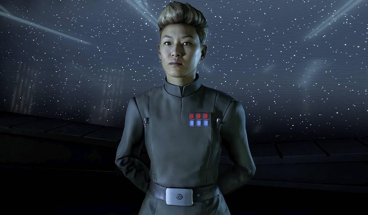 Star Wars: Squadrons también será compatible con joystick en consolas