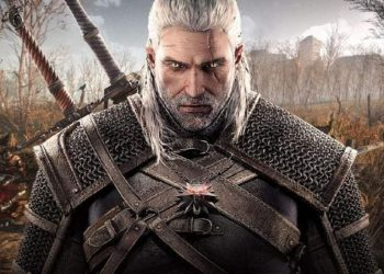 The Witcher 3 anuncia versión mejorada en PC, PS5 y Xbox Series X