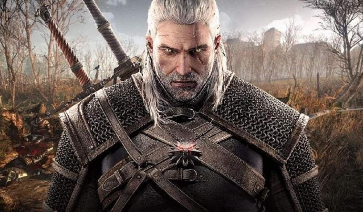The Witcher 3 anuncia versión mejorada en PC, PS5 y Xbox Series X
