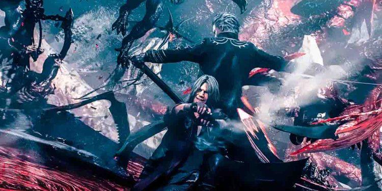 La edición física de Devil May Cry 5: Special Edition llegará en diciembre