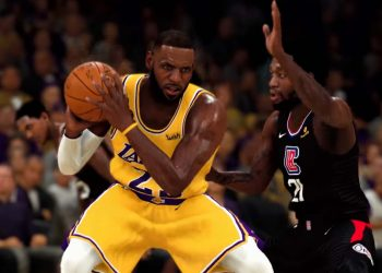 NBA 2K21 añade anuncios que no pueden omitirse