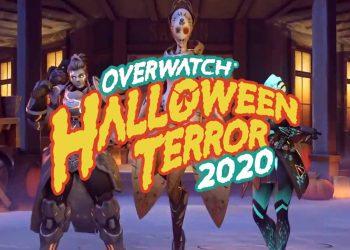 El espíritu de Halloween llega esta semana a Overwatch