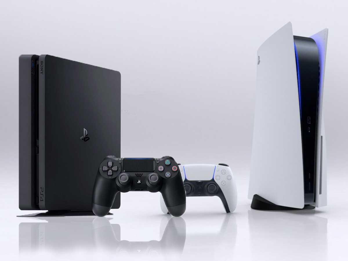 Sony anuncia los títulos de PS4 que no funcionarán en PS5