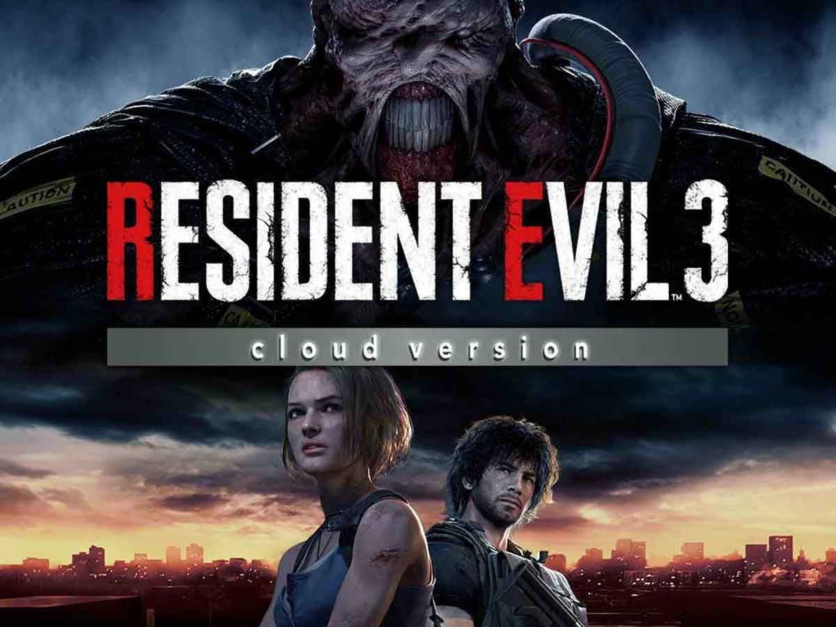 La Cloud Version de Resident Evil 3 podría llegar a Nintendo Switch pronto