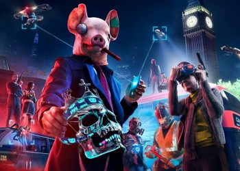 Watch Dogs Legion reveló detalles sobre PS5 y Xbox Series X