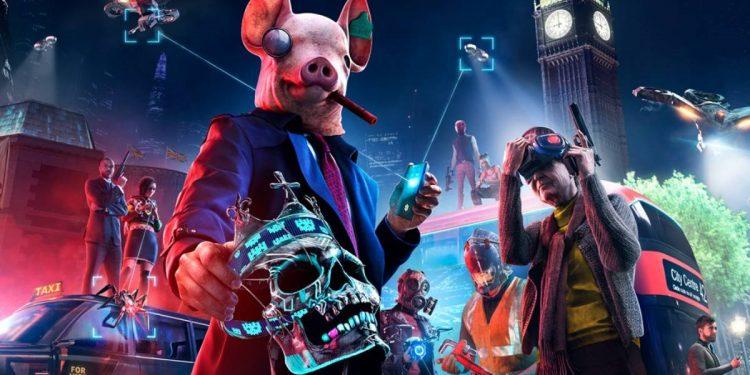 Watch Dogs Legion reveló detalles sobre PS5 y Xbox Series X