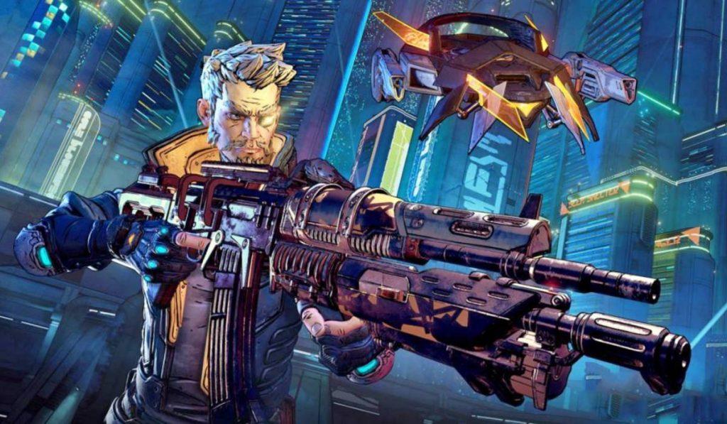 Borderlands 3 estará disponible en el lanzamiento de PS5 y Xbox Series X/S
