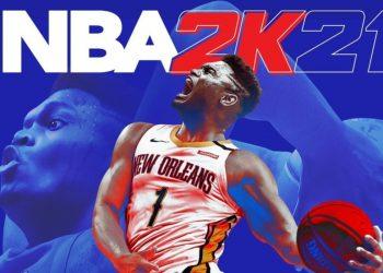 NBA 2K21: Lanzó su primer trailer para las nuevas consolas