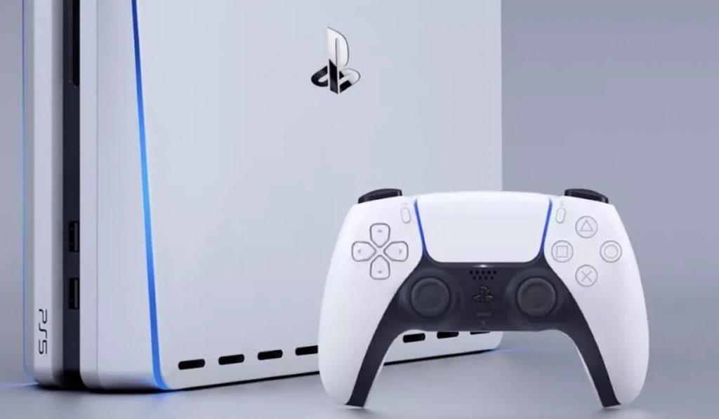 ¿Por qué la PS5 tiene un tamaño tan grande?