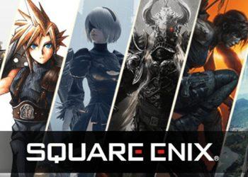 Los problemas que enfrenta Square Enix por la pandemia