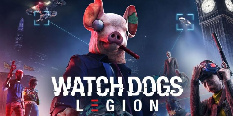 Watch Dogs Legion: Se detectó un bug en Xbox One X